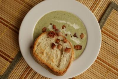 supa crema broccoli apio 13