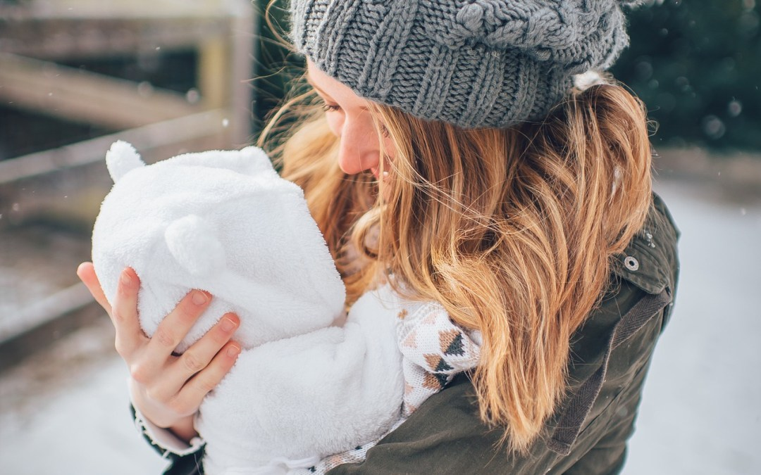 HOMEOPATHY FOR POSTNATAL RECOVERY