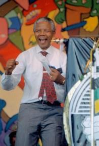 CHANGING ANC
