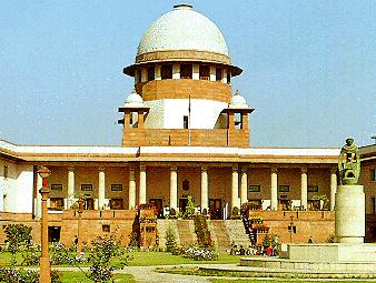 S C India New Delhi