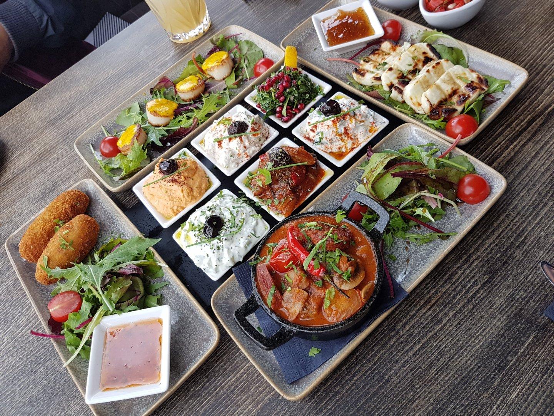 Tarshish Turkish Restaurant