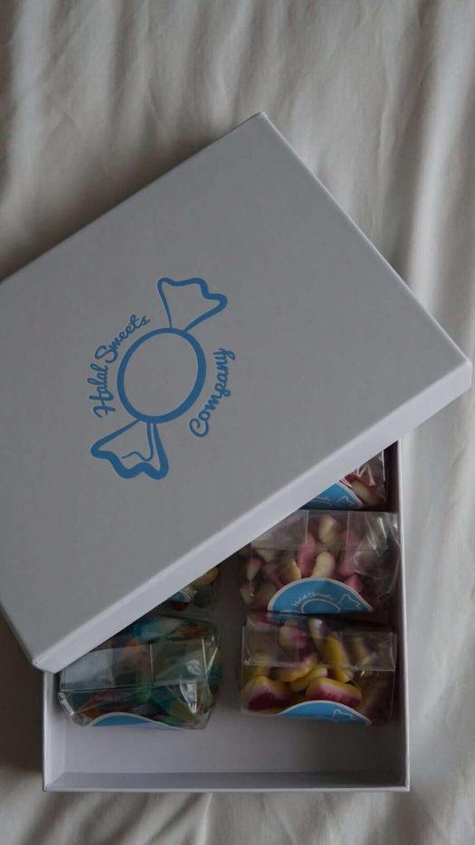 Halal Sweets Company | Adil Musa