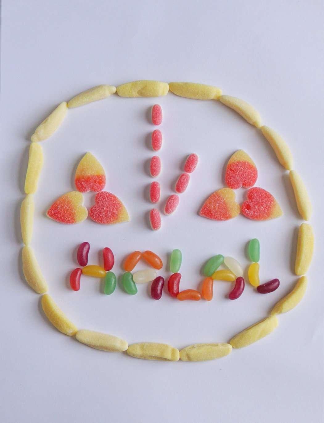 Halal Sweets Company