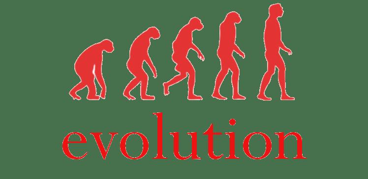 تسعة اخطاء شائعة في فهم نظرية التطور  Evolution .