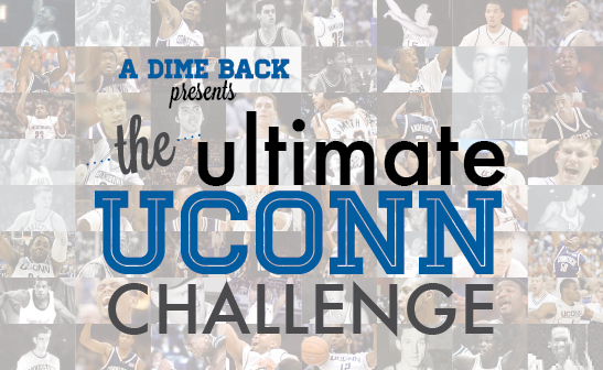 The Ultimate UConn Challenge