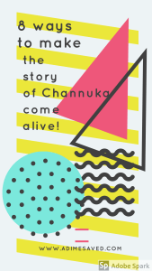 Story of Channukah