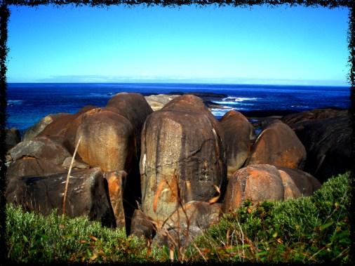 Elephant Rocks, William Bay