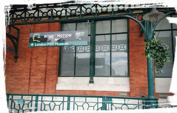 London Film Museum