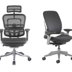 Leap Chair V2 Vs V1 Mesh Lawn Chairs Steelcase Gesture Adinaporter Reddit