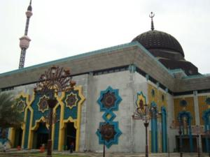 ISLAM DAN MODERNISASI