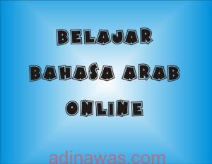 Belajar Bahasa Arab Online
