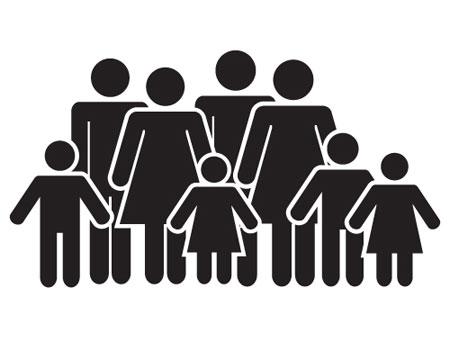 Nama Anggota Keluarga Dan Saudara Dalam Bahasa Inggris Bahasa Inggris Nama Anggota Keluarga Dan Saudara