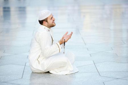 Doa Agar Menjadi Hamba Yang Shaleh Dan Bersyukur