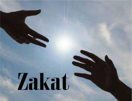 Pengertian Zakat Dan Hukum Zakat Berdasarkan Quran Dan Hadits