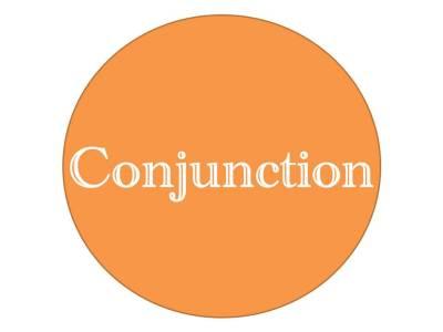 Pengertian Conjunction Dalam Bahasa Inggris