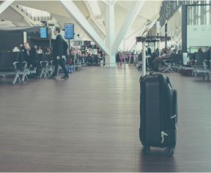 Percakapan Menjemput Tamu Di Bandara Dalam Bahasa Inggris
