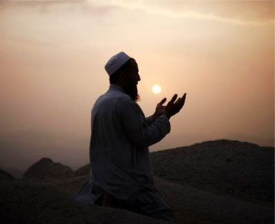 Doa Sholat Dhuha Latin Yang Mustajab Dibaca Setelah Shalat Dhuha