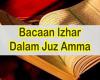 Contoh Izhar Dalam Juz Amma Beserta Surat dan Ayatnya