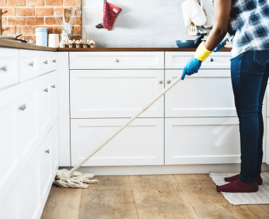 Percakapan Tentang Housework Dalam Bahasa Inggris