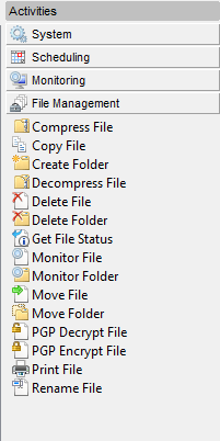 Add and Config Monitor File 01