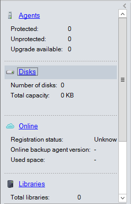 Add Disk To DPM 02