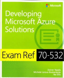 ExamRef70-532Cover-248x300 Book Review: Exam Ref 70-532 Developing Microsoft Azure Solutions