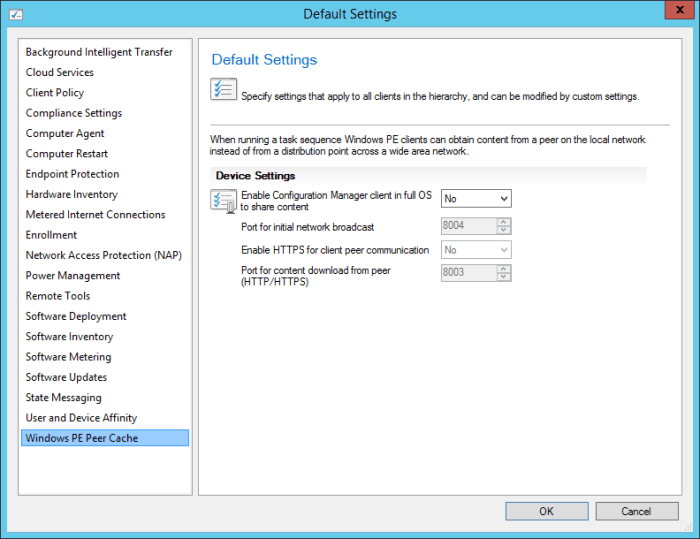 SCCM2016TP2-Setup-Options First Look At System Center Configuration Manager 2016 Technical Preview 2