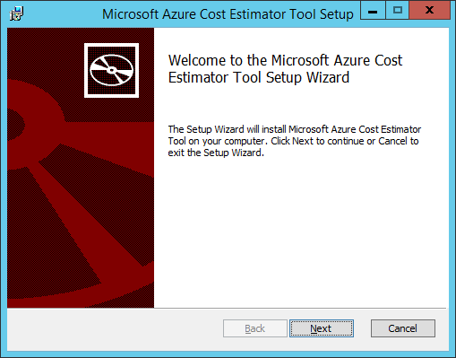 Using the ACE to Estimate Azure Migration Costs – Part 1