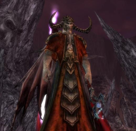 Vizier Khilborn, aka the Lich Lord