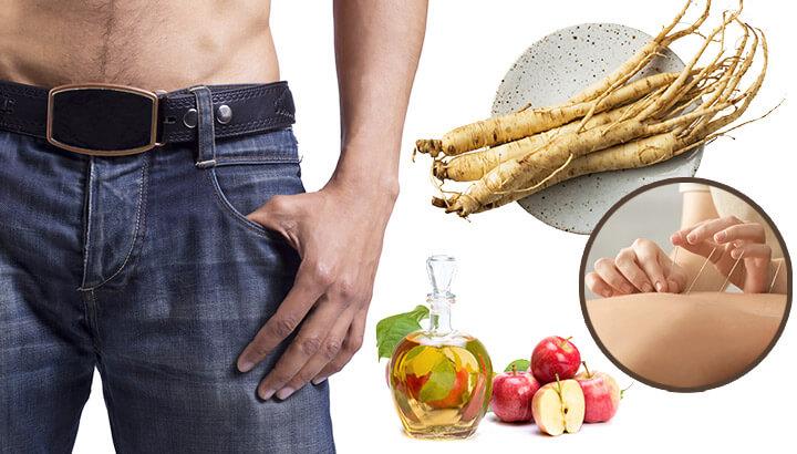 Productos Naturales Para La Disfunción Eréctil
