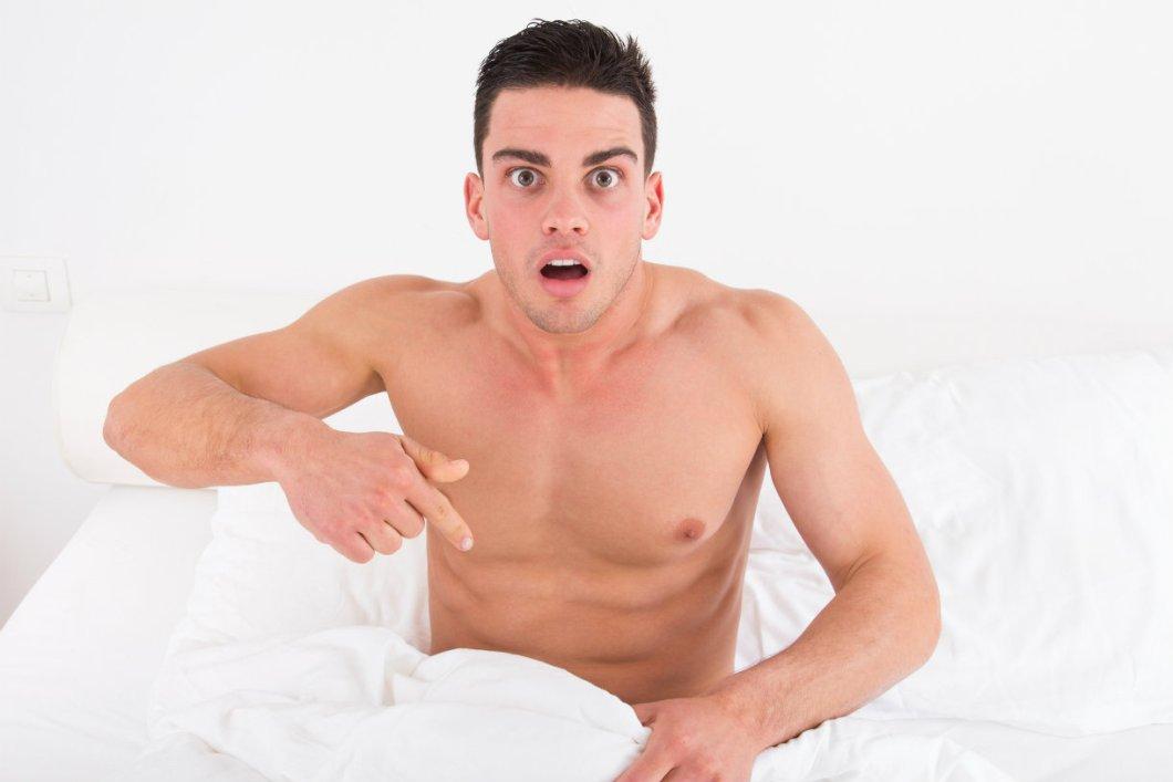Síntomas de la Impotencia Masculina