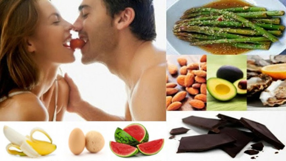 7 Remedios Naturales Para Mejorar La Erección Masculina