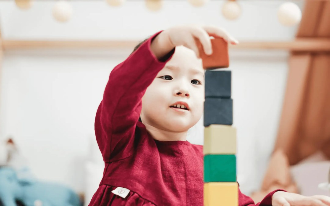 3 Simple Tips to Teaching Children to Follow Directions