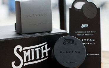 "SMITH Men Supply Luncurkan Varian Premium ""Clayton"""