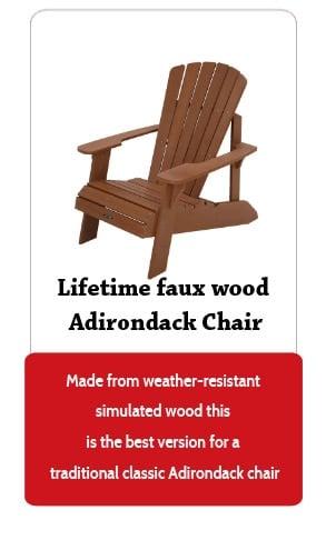 Astonishing Best Adirondack Chairs Reviews Plans Cushions Dailytribune Chair Design For Home Dailytribuneorg
