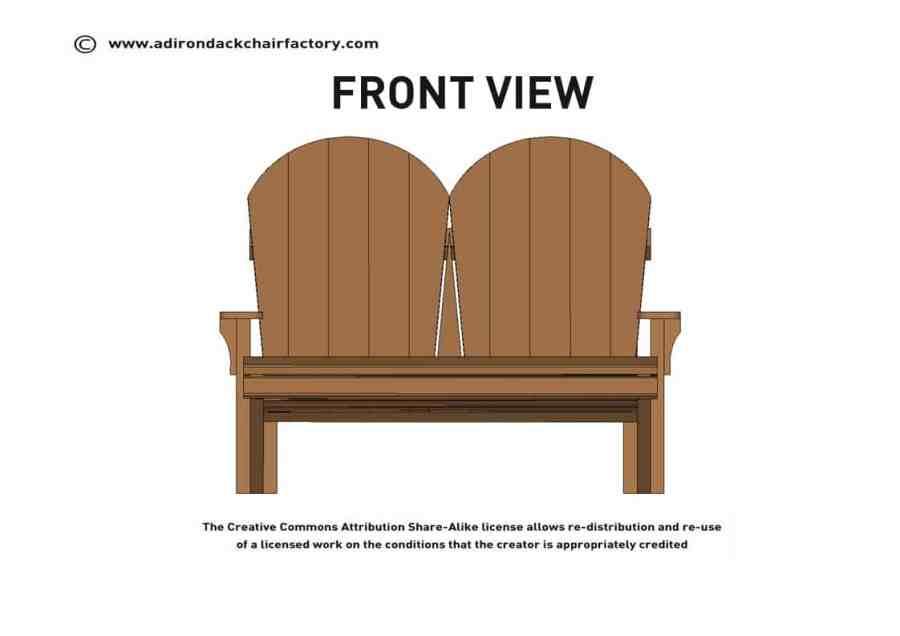 Astounding 50 Free Adirondack Chair Plans You Can Diy Today Creativecarmelina Interior Chair Design Creativecarmelinacom