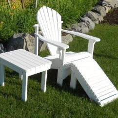 Double Adirondack Chairs With Umbrella Purple Louis Chair Polywood Furniture