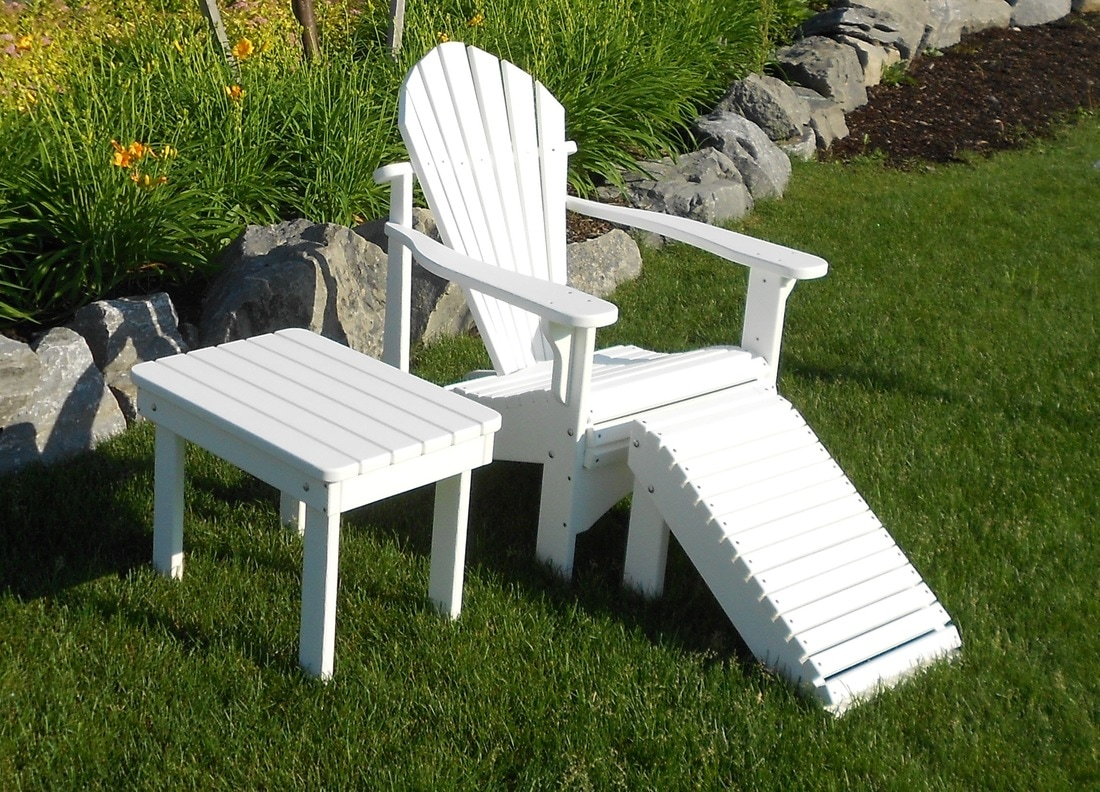 diy adirondack chair trex trendy office chairs uk polywood furniture