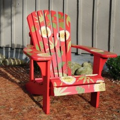 Painted Adirondack Chairs Shower Chair Cvs Everything You Wanted To Know About Red