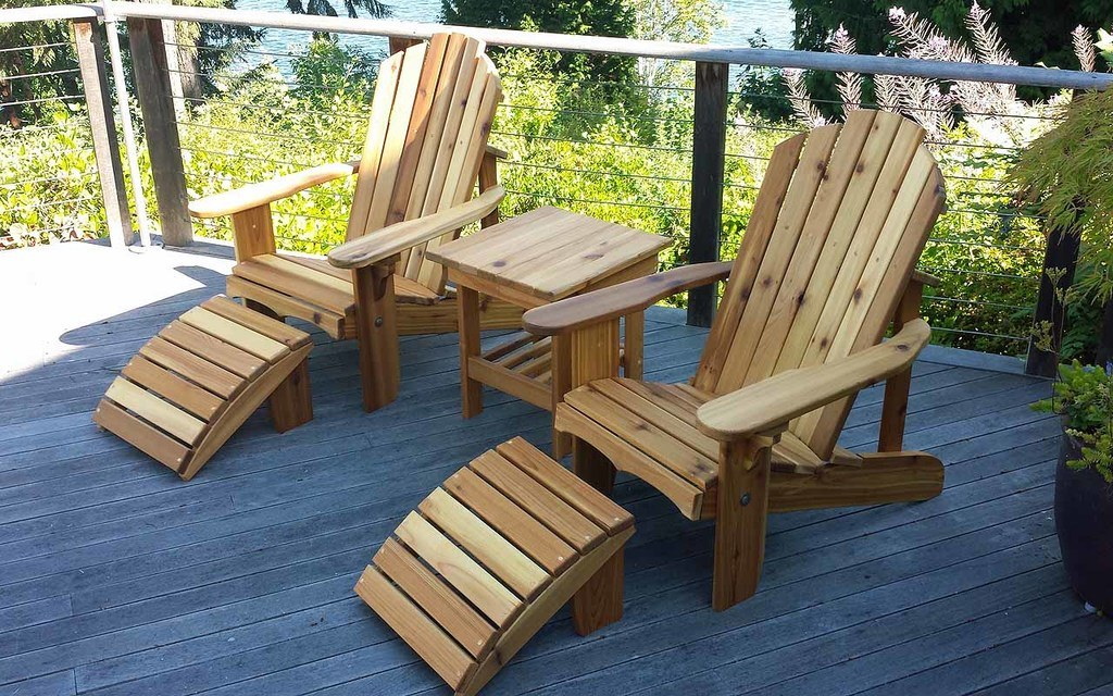 How To Build Adirondack Chairan Step By Step Guide