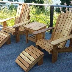 How To Build An Adirondack Chair The Wishing Step By Guide