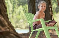 Top 3 Children's Plastic Adirondack Chairs For Your Children