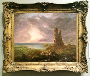 Albany Institute of History and Art: Hudson River School & Erastus Dow Palmer
