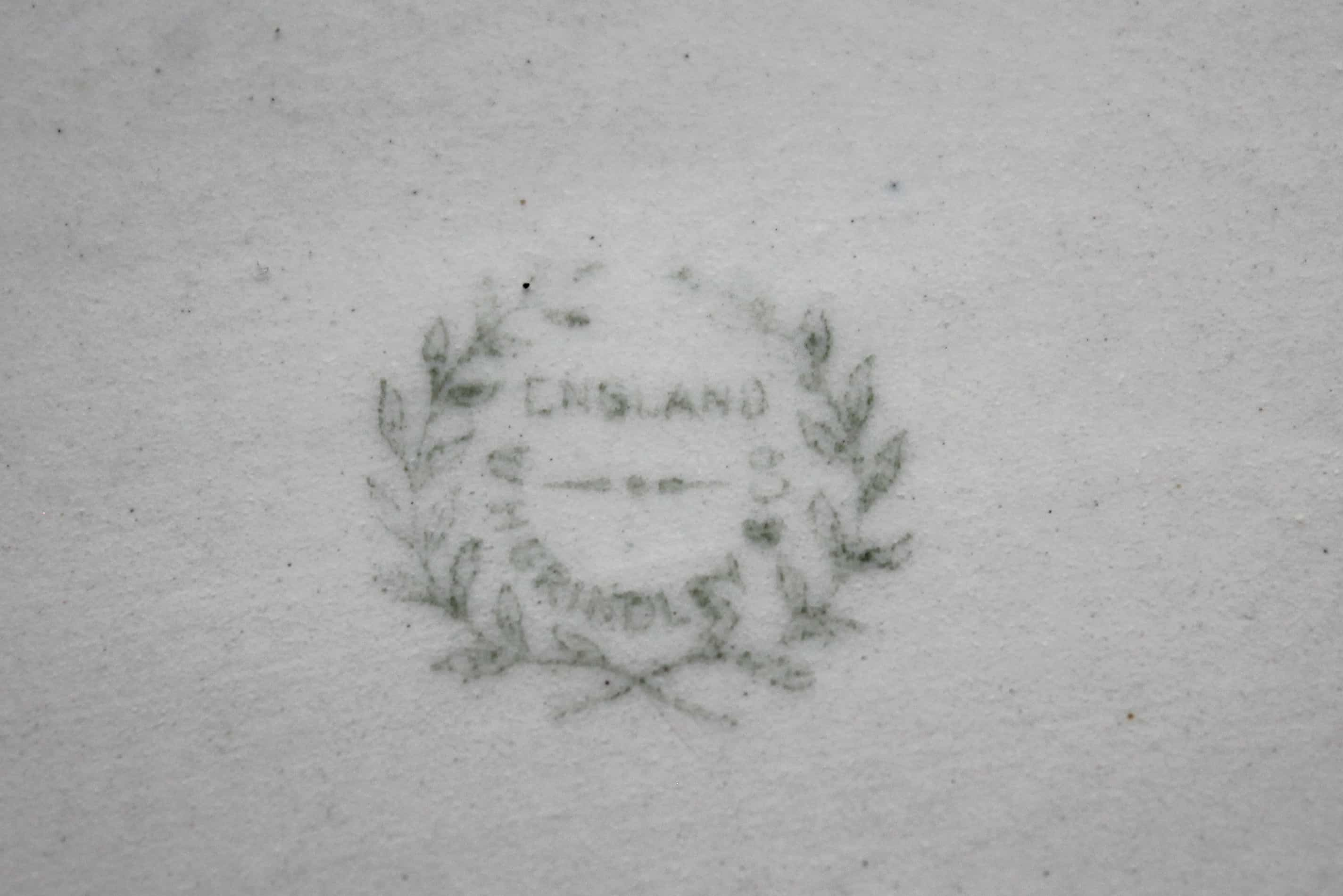 W.H. Grindley & Co. mark