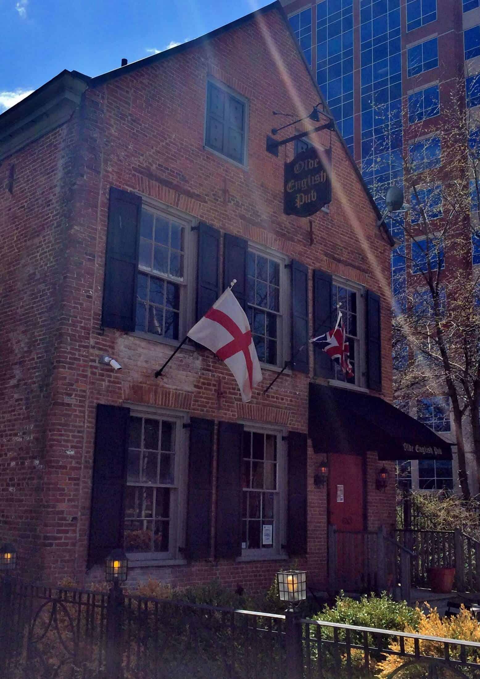 Historic Quackenbush House Albany NY