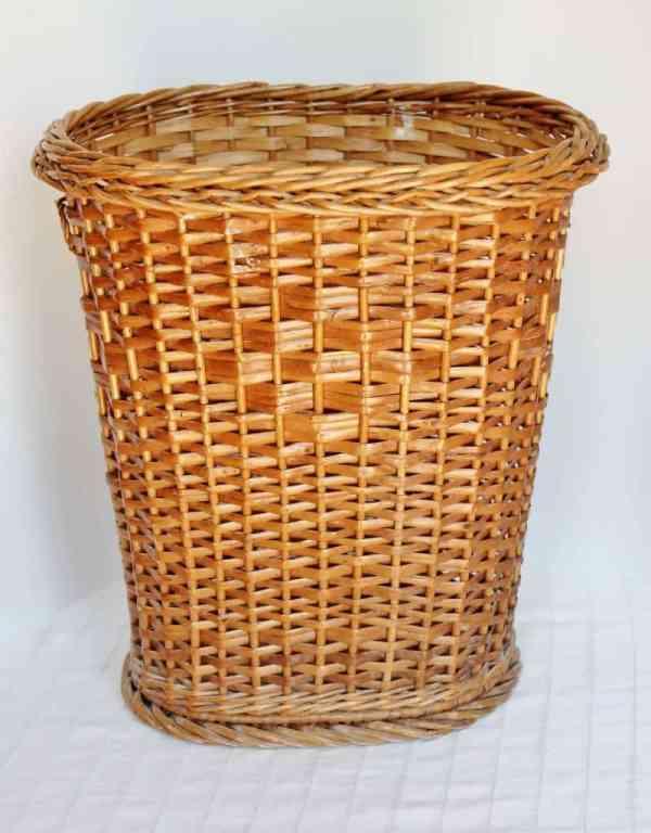 Antique & Vintage Basket Guide Adirondack Girl Heart