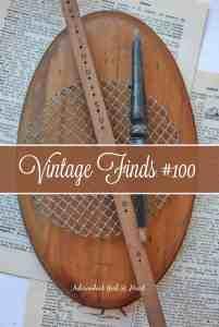 This Week's Vintage Finds #100
