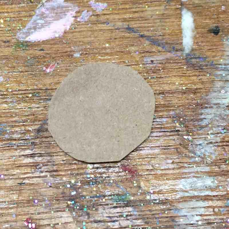 2 inch diameter base