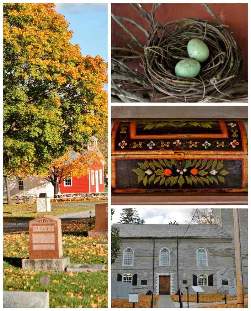 Historic Homes of Schoharie (NY) Part II