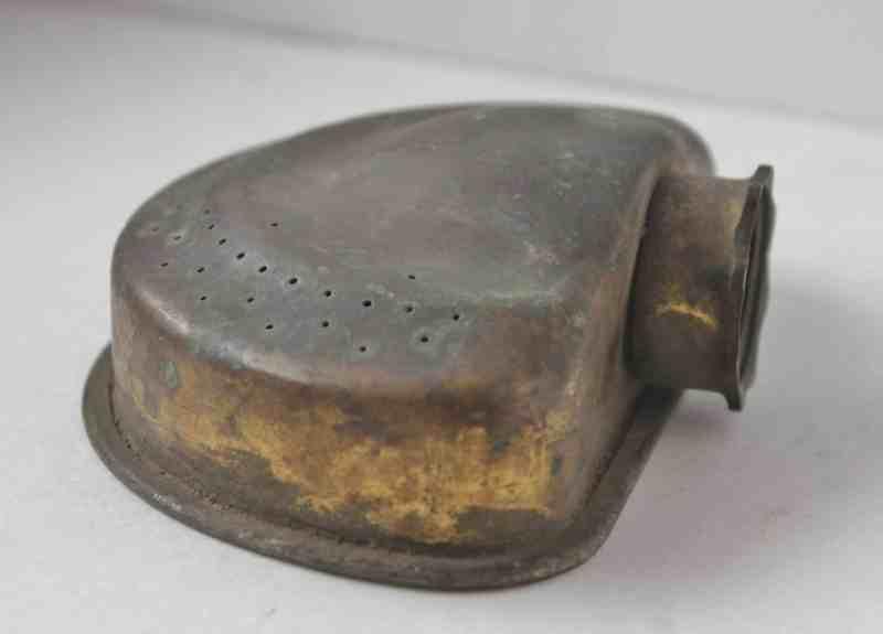 Vintage Brass Water Sprinkler
